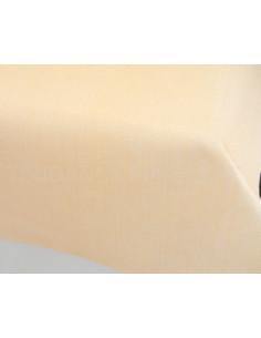 la veritable nappe jetable effet tissu