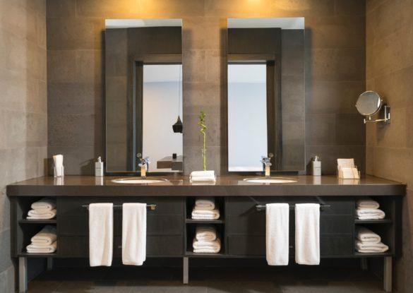 salle de bains a bordeaux gironde