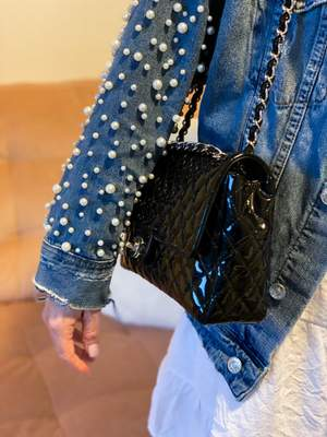 Avis sac Chanel occasion