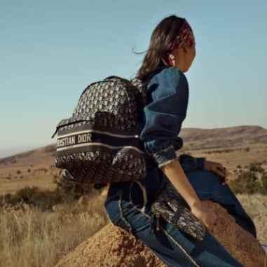 sac DiorTravel Backpack