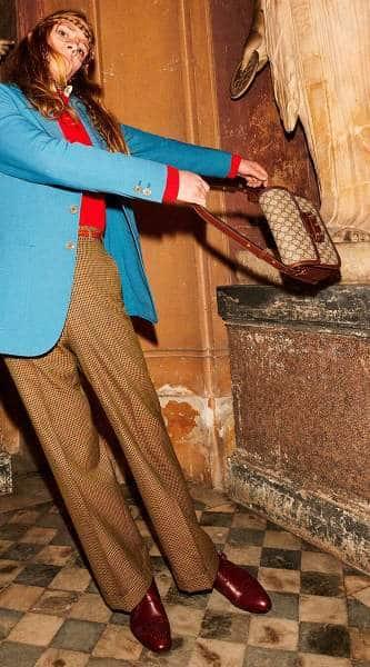 Gucci 1955 Horsebit