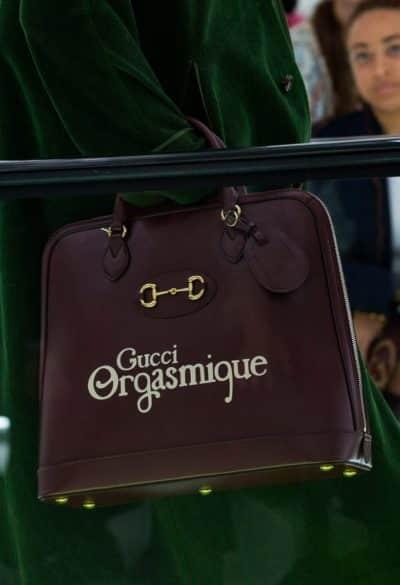 Gucci Orgasmique