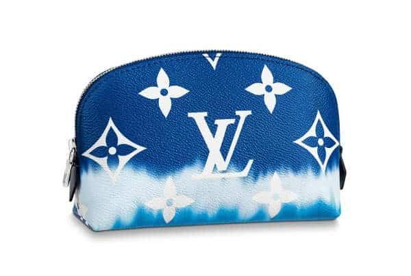 Louis Vuitton Escale Pochette Cosmetique