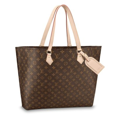 Louis Vuitton All-In GM