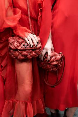 Collection sac à main Valentino Automne 2020