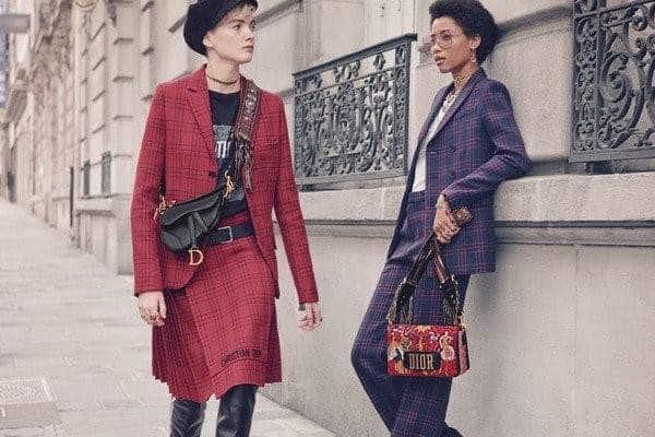 Dior sacs à main & portes monnaie
