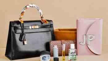 Les meilleures pratiques pour garder vos sacs propres