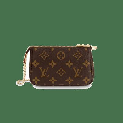 Pochette Monogramme de Louis Vuitton