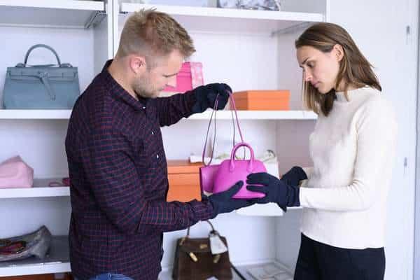 Quelle taille de sac à main choisir ?