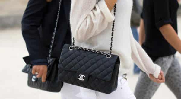 Sac Chanel 2.55 - Quelle marque de maroquinerie choisir