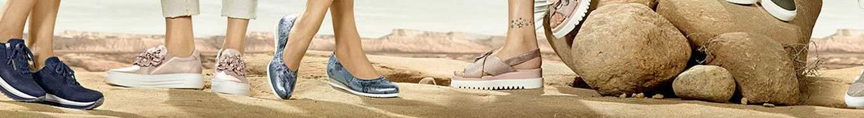 Les chaussures Gabor sont connues pour être confortables