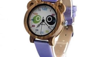 Où puis-je acheter des montres en bois de qualité ?