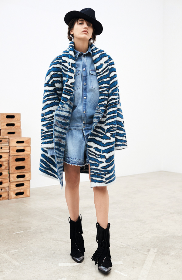 Collection Zadig Amp Voltaire Automnehiver 2018 2019 Page 2