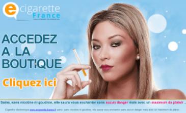 Site de cigarette électronique