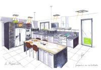 Logiciel Cuisine 3d Gratuit Logiciel Conception Cuisine 3d
