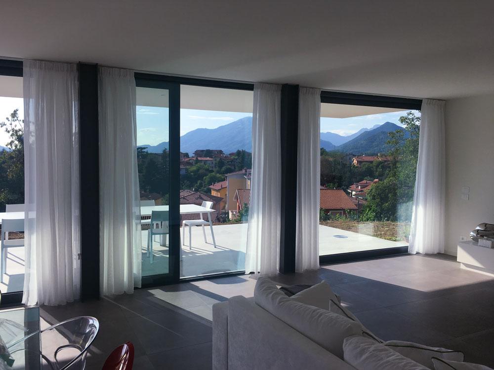 Vernici e prodotti per il legno; Tende Moderne Per Interni Brescia Bergamo Milano Tendasol