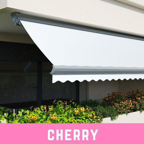 Main image of outsunny tenda da sole avvolgibile manuale esterno tessuto di. Tenda Da Sole Avvolgibile Per Esterno Tende Online