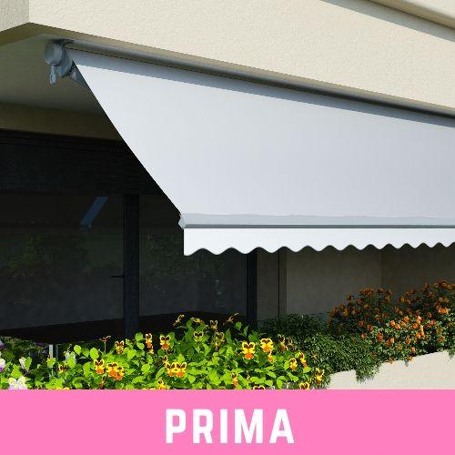 Tende da sole motorizzate per esterni, balconi, terrazzi,. Tenda Da Sole Primo Prezzo Tempotest Tende Online