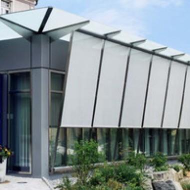 Tende da sole per terrazzi in vendita in arredamento e casalinghi: Punto Tenda Vendita Tende Da Sole Modena E Provincia Verticali