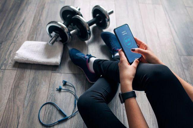 Passos simples para começar um estilo de vida fitness