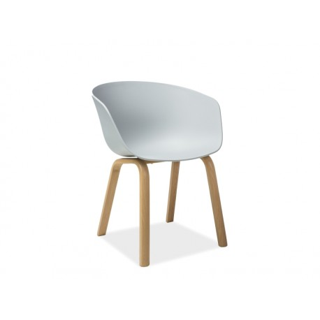 chaise scandinave ego