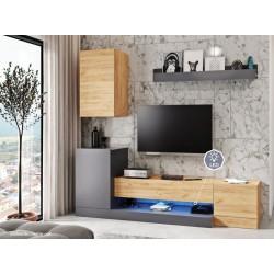 ensemble meuble tv ulio