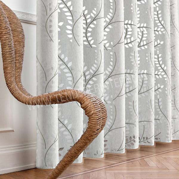 Più pratiche, ma anche più decorative di una parete scorrevole. Tende Per Interno Idee Di Interni Per La Tua Casa
