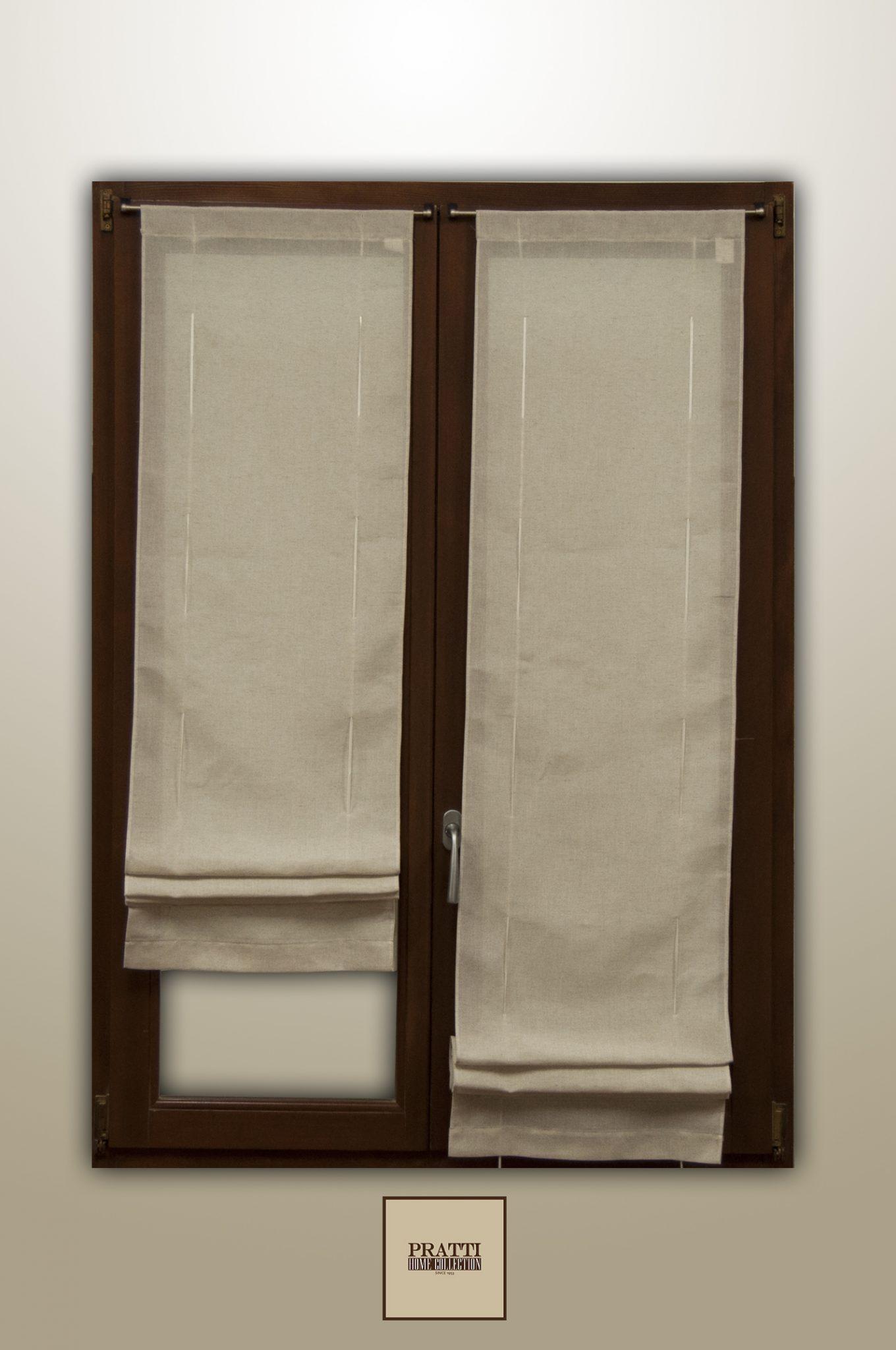 Istruzioni di smontaggio e rimontaggio per lavare una tenda a pacchetto#tende #pacchetti #simostef. Mia Laccetti Tende Pronte Tende A Vetro A Pacchetto Tinta Unita