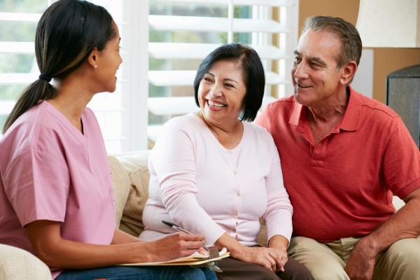 Importance Of Assembling Caregiving Team
