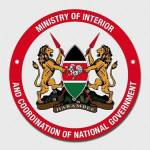 Ministry of Interior and Co-ordination of National Government tender 2020