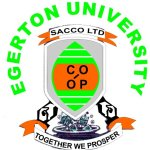 Egerton University SACCO Society tender