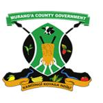 MURANG'A COUNTY TENDER 2021