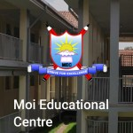 Moi Educational Centre TENDER 2021