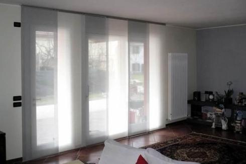 Visualizza altre idee su tende, arredamento, tende per interni. Galleria Tende A Pannello Verona Tendeverona