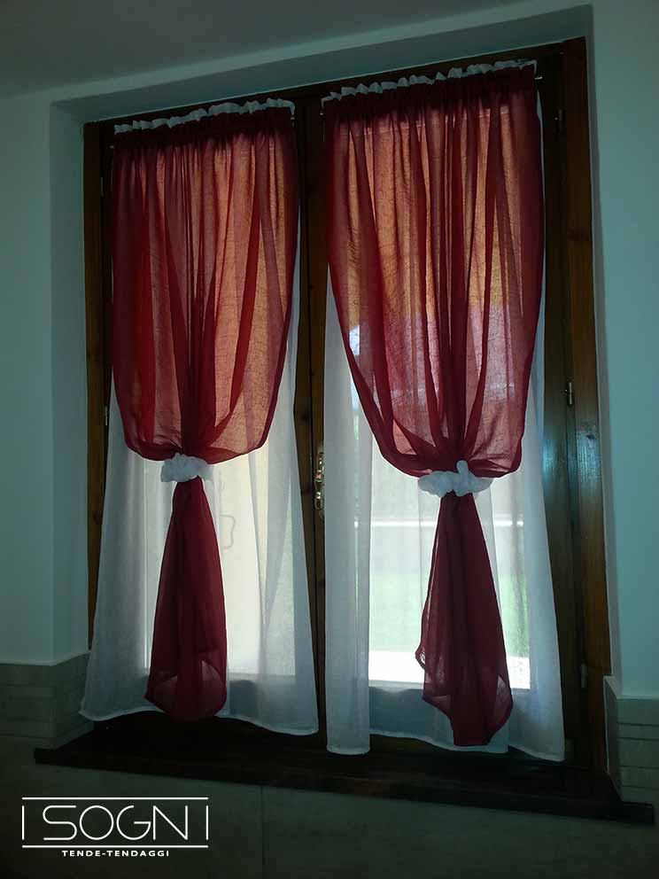 galleria tende a vetro Verona  tendeVerona