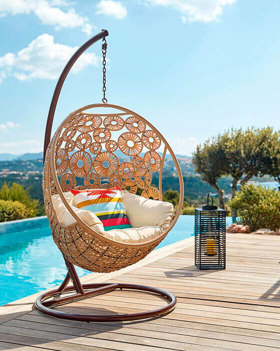 Dai un'occhiata ai nostri mobili e oggetti decorativi e fai i pieno di. Arredo Giardino Maison Du Monde Tenditrendy