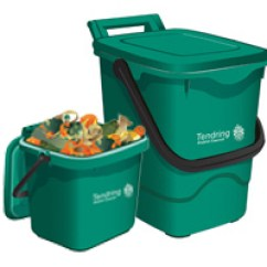 Kitchen Caddy Curtains Ideas Your Food Waste Caddies Tendring District Council Full Small And Large