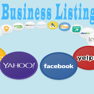 local business listing sites