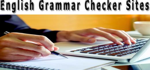 free-online-grammar-checker