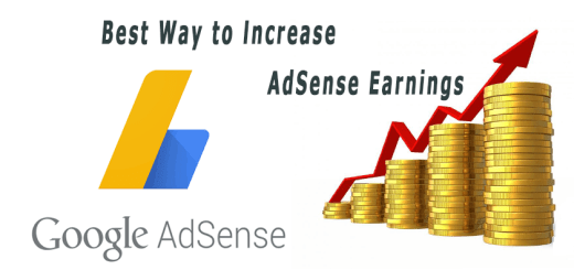 how to increase adsense earnings