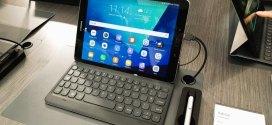 Samsung presenta sus nuevos modelos tablets con mucha novedades