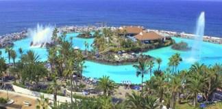 Volo + hotel per 7 notti a Tenerife e Canarie da 160€ a persona