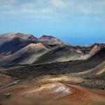 Viaggio al Parque Nacional de Timanfaya e nei suoi angoli nascosti