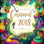 Carnevale 2018 di Tenerife: eventi, programma e date