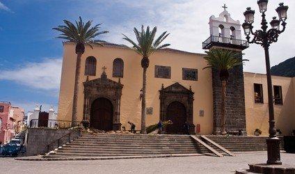 Altstadt Puerto de la Cruz
