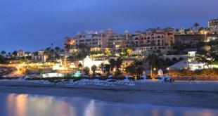 Playa del Duque Teneriffa