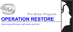 Operation Restore