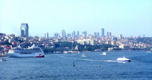 Cruise_ship_and_Seabus_in_Istanbul-300x158