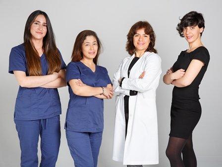 INHAIRCLINIC MADRID Cirugía capilar