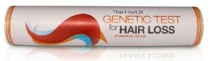 hairdx-test